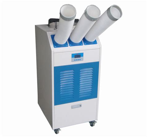 Jerigen Tempat Air Portable 15l top quality portable industrial air conditioner with one two and three optional air outlet