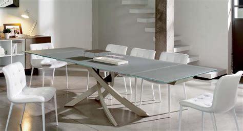 tavoli allungabili bontempi tavolo artistico 190x106 240 290 bontempi tavolo di