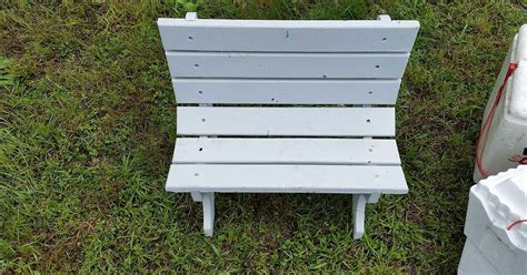 how to make a kids bench child s bench hometalk