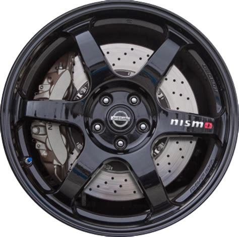nissan gt r gtr wheels rims wheel rim stock oem replacement