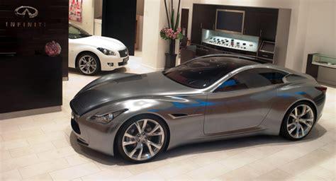 infiniti two door infiniti essence could gain two doors and 700hp turbo