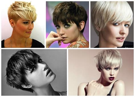 how to cut one side shorter and the other longer haircuts pixie with bangs hairstyles hair world magazine