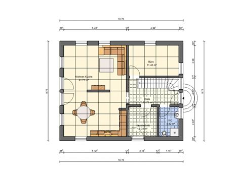 Software For House Plans hausbau grundrisse grundrisse f 252 r einfamilienh 228 user