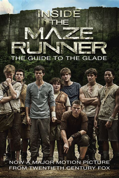 film yang mirip maze runner inside the maze runner the maze runner wiki fandom