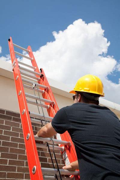 stairway  ladder safety types  ladders oshacademy   training
