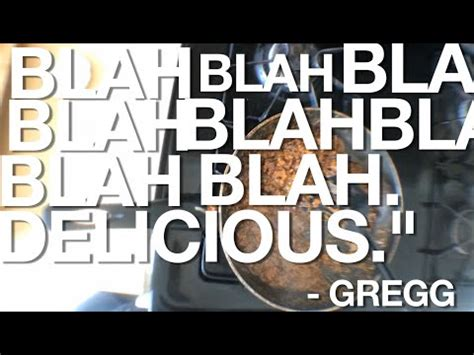 gregg's bean dip you suck at cooking (episode 7) youtube