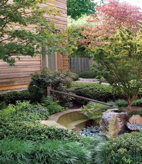 beautiful japanese garden designs for small spaces