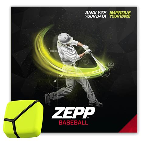 zepp baseball swing analyzer review hands on zepp baseball from verizon wireless techburgh
