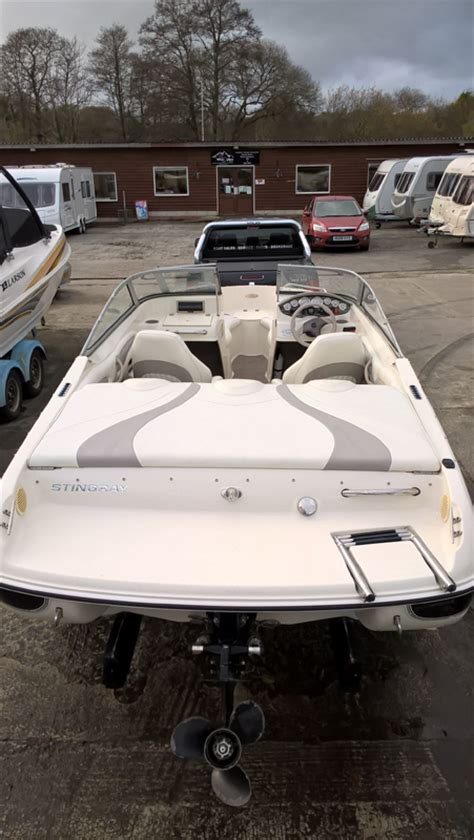 stingray boats address 2007 stingray 185 ls bowrider boats for sale in st austell