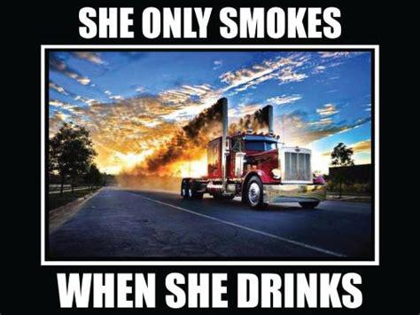 Semi Truck Memes - peterbilt tumblr