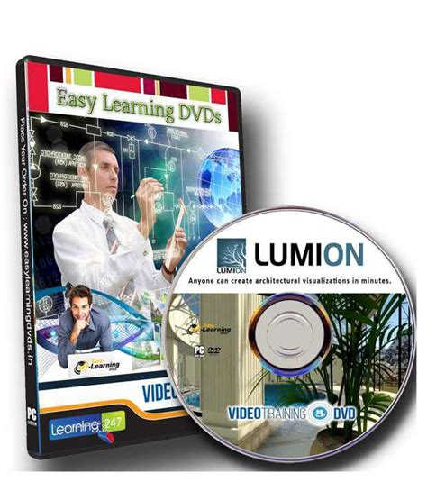 tutorial lumion 4 5 lumion 3d video training tutorial dvd buy lumion 3d video