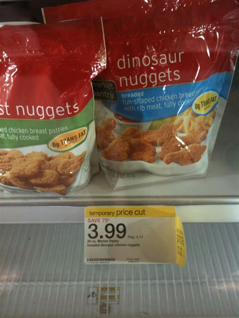 Market Pantry Chicken Nuggets by Target Market Pantry Frozen Chicken As Low As 99
