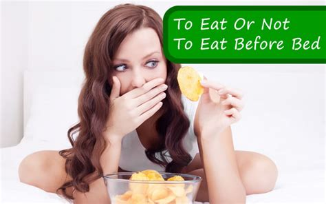 is it good to eat before bed is it bad to eat before bed 28 images videos health
