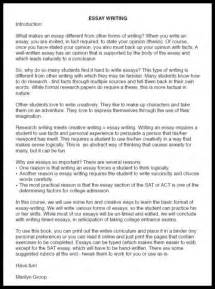 High School Essay Sles by Homeschool High School Essay Writing How To Get Started 7sistershomeschool
