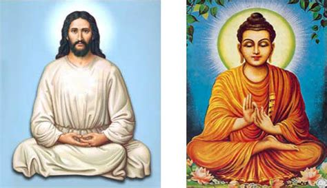 the lifetimes when jesus and buddha knew each other a history of mighty companions books jesus and gautama buddha similarities and