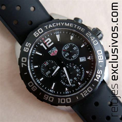 Tag Heuer Formula 1 Caz1010 Ft8024 tag heuer formula 1 chronograph caz1010 ft8024 relojes