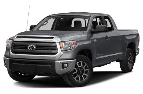 Toyota Tundra Price New 2016 Toyota Tundra Price Photos Reviews Safety