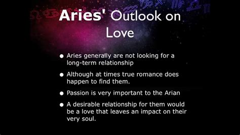 aries daily horoscope youtube