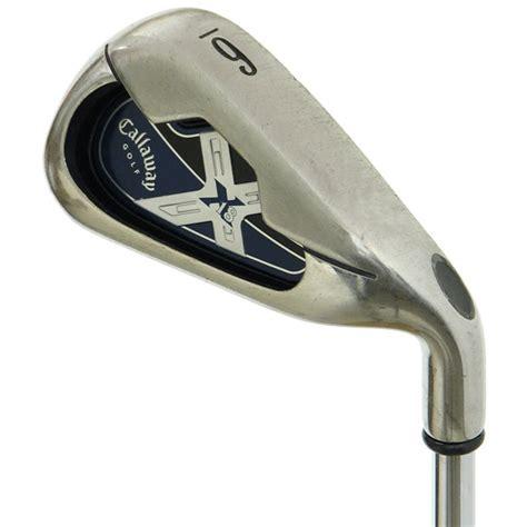 ebay golf clubs callaway used golf clubs ebay