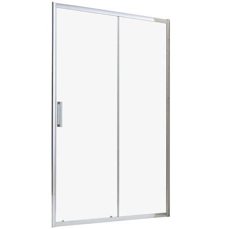 porta scorrevole per doccia porta scorrevole doccia 96 100 cm x 200 cm