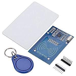 haljia nfc rc522 rfid rf ic carte capteur module lecteur
