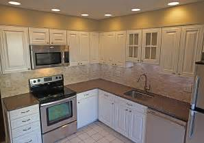 Renovate Kitchen Cabinets by Kitchen Tile Backsplash Remodeling Fairfax Burke Manassas