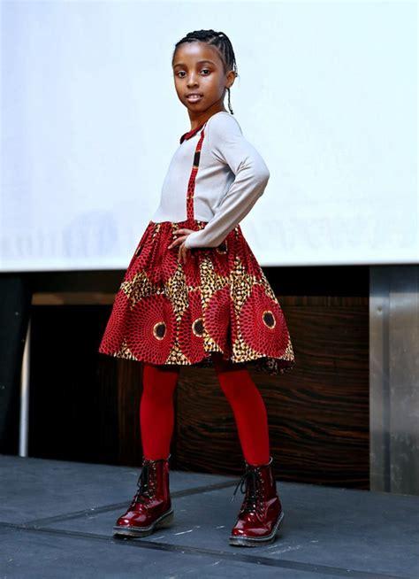 ankara styles for children children s ankara style trends osa s eye opinions