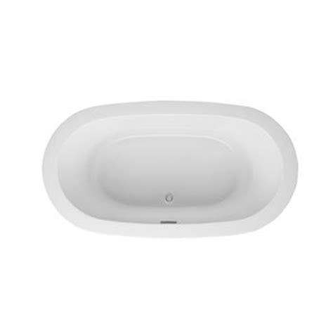 66 x 36 bathtub jason forma oval bathtub 66 x 36 x 22