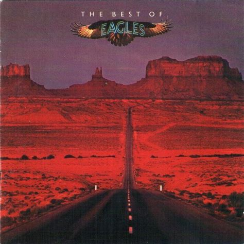 best of the eagles album the eagles the best of eagles 1985 187 lossless