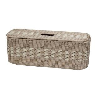 Toilet Tank Topper by Essential Home Woven Storage Toilet Tank Topper Home