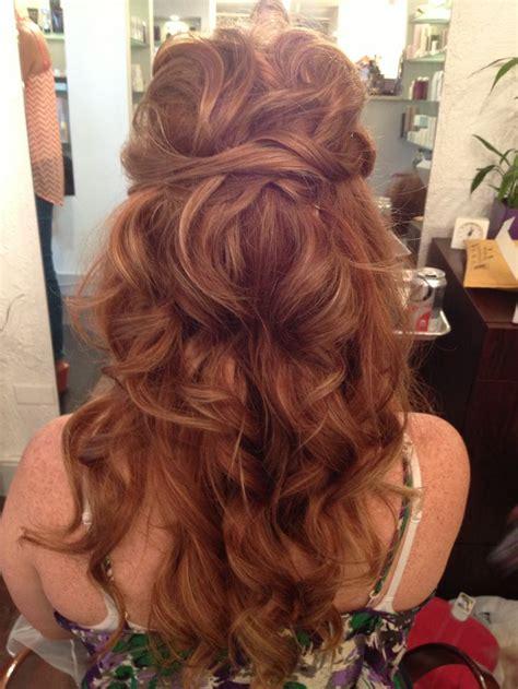 Wedding Hair Let by Wedding Hair Inspiration Handspire