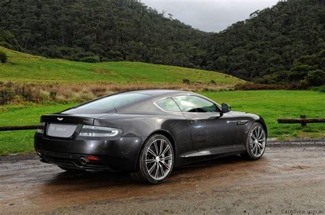 Virage Aston Martin by Aston Martin Virage Review Caradvice