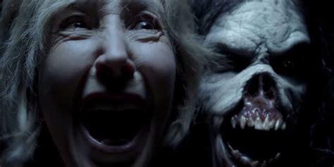 film completo insidious ita insidious the last key online il trailer americano e