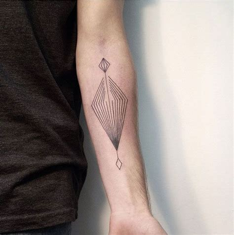 geometric forearm tattoo tattoos and designs page 250