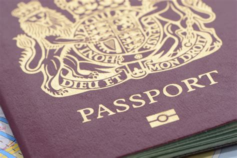 Background Check For Passport Right To Rent Checks What They For You Gov Uk