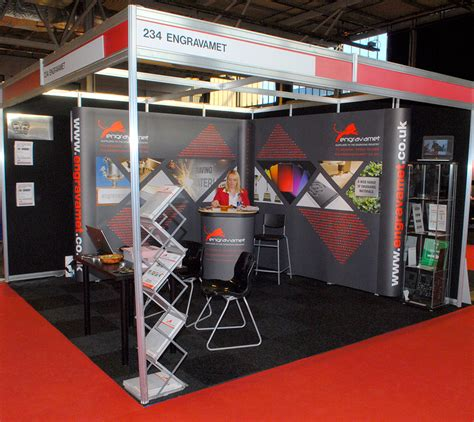home design show nec exhibition stand design and build nutcracker exhibitions