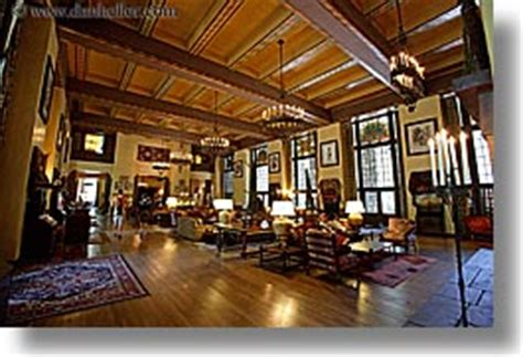 photospictures  ahwahnee hotel