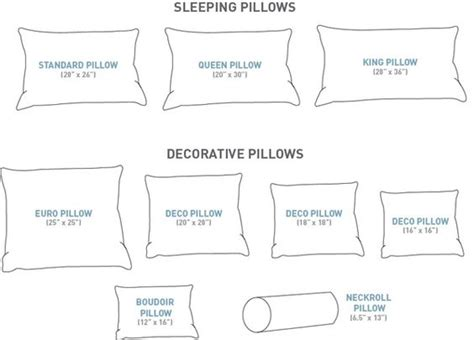 Size Of King Size Pillow by Best Ideas About Bedding Pillows Arrangement Pillows Au