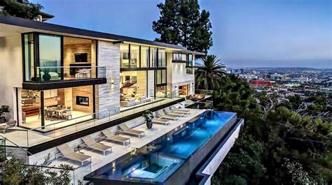 Design House Los Angeles Ca by Stunning West Modern Contemporary Luxury