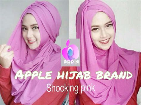 Jilbab Serut Fazizah Ori Quail instan by apple new series