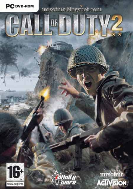 full version games free download call of duty mrs of mr call of duty 2 game free download full version