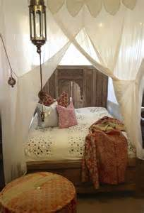 Bohemian Bedrooms Gallery For Gt Bohemian Bedroom Canopy