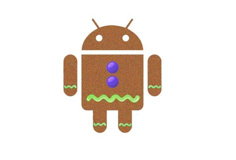 gingerbread android s dusty gingerbread still dominates android installs paczkowski mobile allthingsd