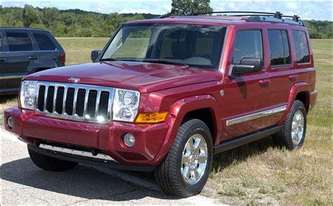 What Jeeps Been Recalled Chrysler Recalls 469 000 Jeep Suvs Toledo Blade