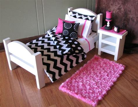 american girl bedroom american girl sized 18 doll bedroom by madigracedesigns