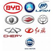 List Of All Chinese Car Brands Manufacturers