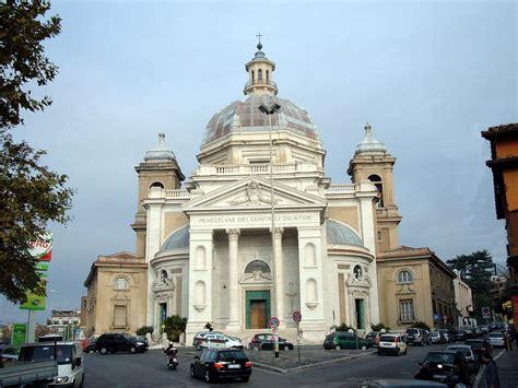 chiesa dei ladari a roma chiesa della gran madre di dio roma