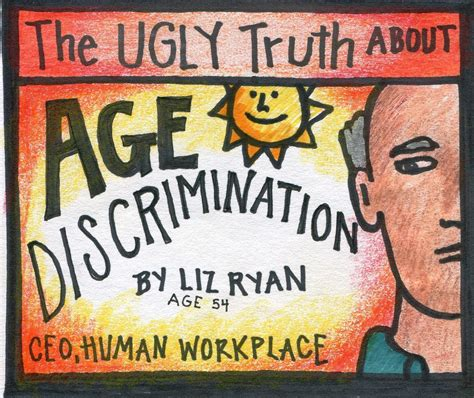 Is It Discrimination To Not Hire Someone With A Criminal Record The About Age Discrimination