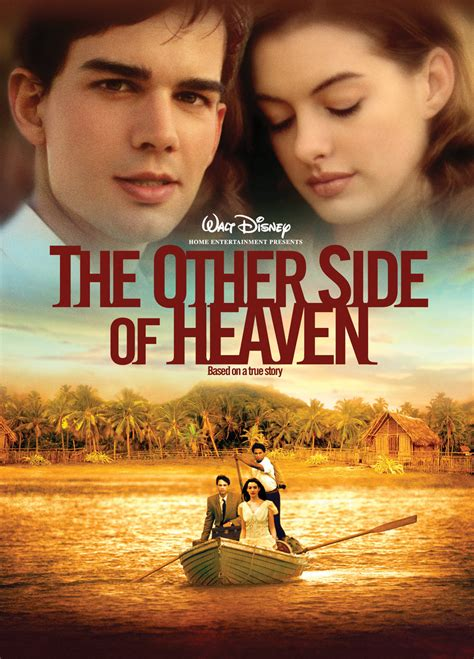 film heaven s promise the other side of heaven disney movies