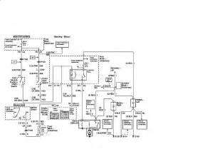 sierra 2500 4x4 wiring diagram get free image about